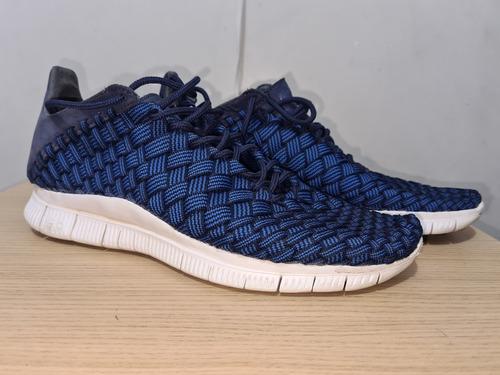 Tênis Nike Free Run 5.0 Woven - Pouco Uso