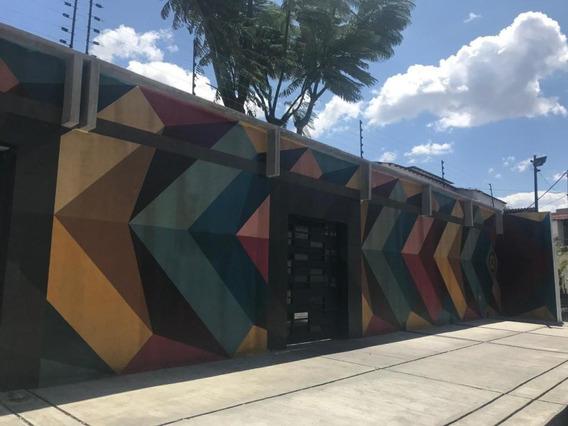 Se Alquila Local Nueva Segovia Rah: 19-16067