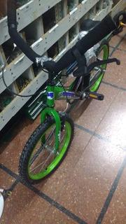 Bicicleta Rod 16 Codig.int.b16