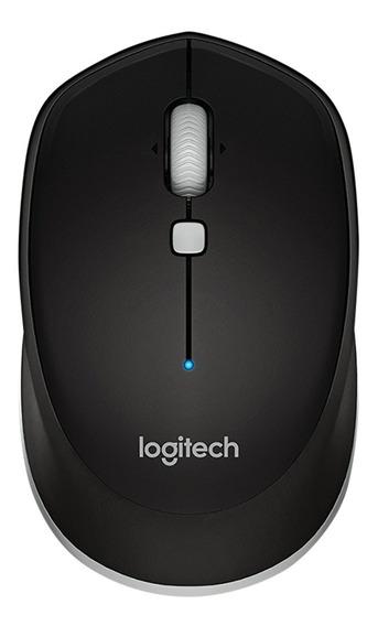 Mouse Bluetooth M535 Logitech