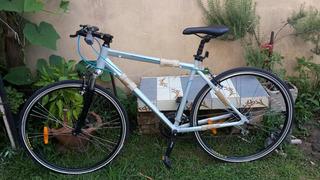Bicicleta Peugeot Cx01-100