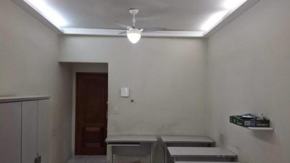 Sala Em Centro, Niterói/rj De 28m² À Venda Por R$ 110.000,00 - Sa273963