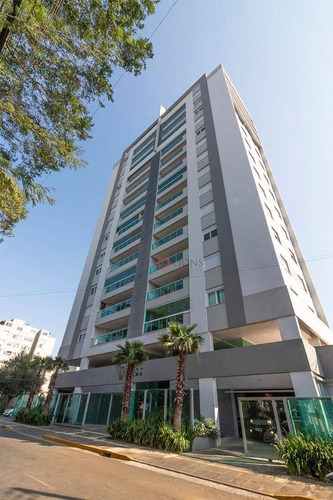 Apartamento Com 3 Dormitórios À Venda, 143 M² Por R$ 957.446 - Dom Feliciano - Gravataí/rs - Ap0700