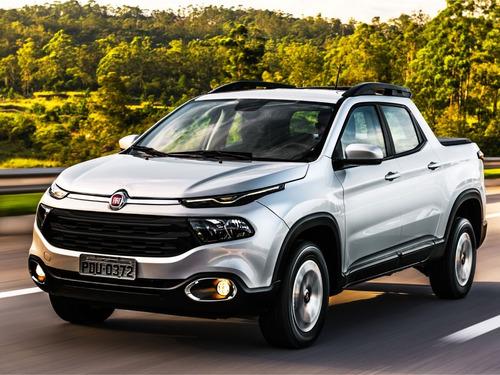 Fiat Plan Toro Nafta Freedom 1.8