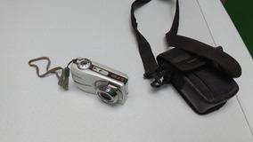 Câmera Fotográfica Kodak Easy Share C613 Com Capa
