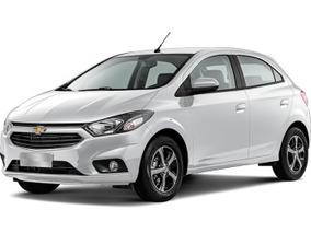 Chevrolet Onix 1.0 8v Joy