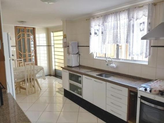 Ref.: 9773 - Casa Terrea Em Osasco Para Aluguel - L9773