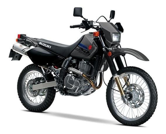 Dr650 2020