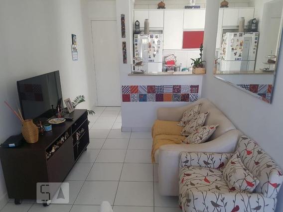 Apartamento Para Aluguel - Parque Prado, 2 Quartos, 77 - 893056667