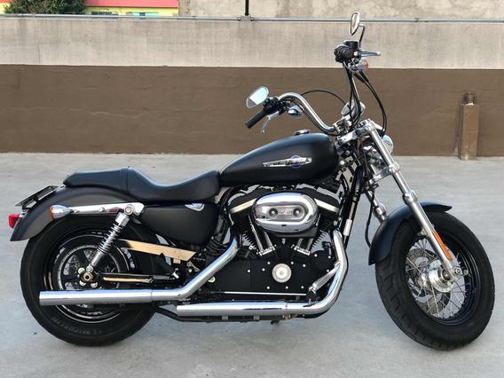 Harley-davidson Xl 1200cb
