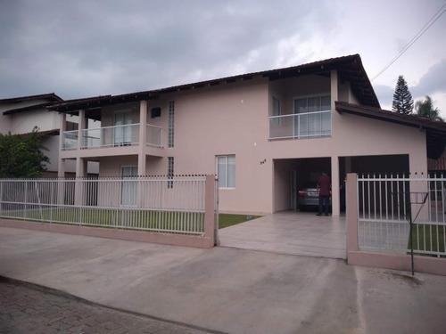 Casa No Bucarein Com 4 Quartos Para Venda, 283 M² - Kr810