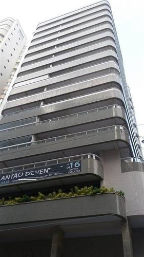 Imagem 1 de 30 de Apartamento Em Predio Novo No Canto Do Forte , Lazer Total , 03 Dormitorios - Sil124
