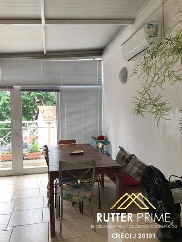 Linda Casa A Venda Em Condominio Fechado - 1067