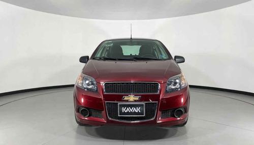 Imagen 1 de 15 de 44819 - Chevrolet Aveo 2017 Con Garantía Mt