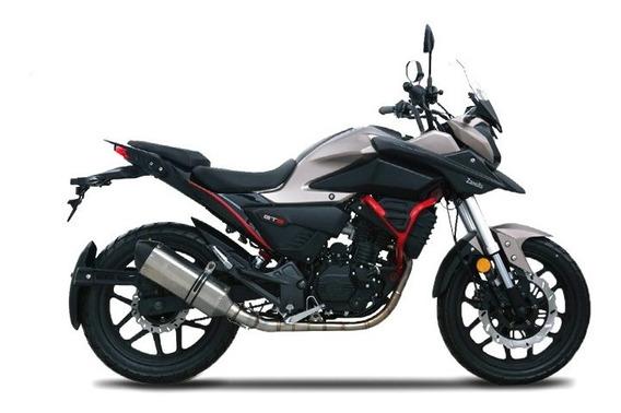 Zanella Gt2i Gt2 I Moto Enduro 0km Ahora 12y18 Urquiza Motos