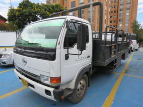 Nissan U41 Planchon 2011