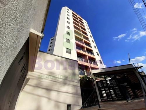 Imagem 1 de 26 de Apartamento, Edifício Marianna Stefani, Junidaí. - Ap11788 - 68703378