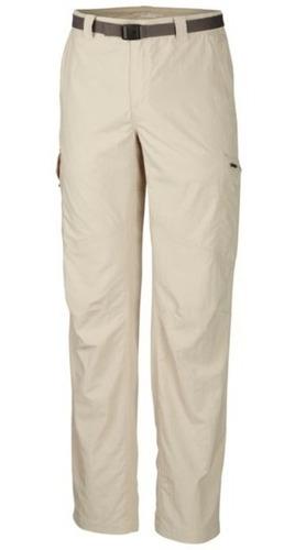 Pantalon Columbia Silver Ridge Hombre