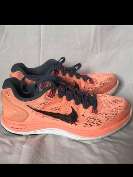 Tênis Nike Lunarglide 5 Pegasus