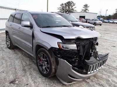 Repuestos Jeep Grand Cherokee 2011
