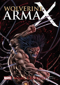 Wolverine Arma X