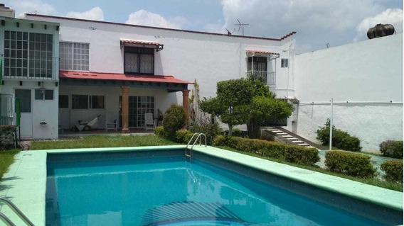 Vendo Casa En Cuernavaca