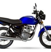 Zanella Rx 150 Z 7