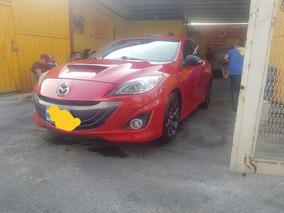 Mazda Mazda Speed 3 Speed Gran Touring
