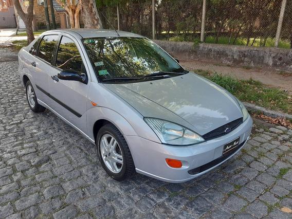 Ford Focus 2.0n Edge Automatico 4ptas 2003