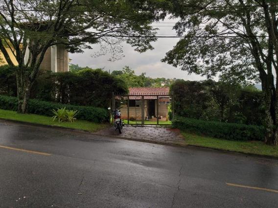 Terreno À Venda, 1000 M² Por R$ 360.000,00 - Condomínio Chácaras Do Lago - Vinhedo/sp - Te0248