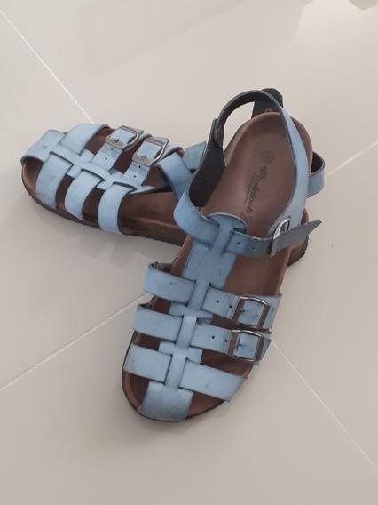 Vendo Sandalias De Mujer Paddock