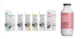 Glance Henna Rare Way 5 Unidades + Sabonete Líquido Facial