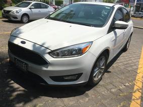 Ford Focus Focus Aut Hb Tela Se 2016