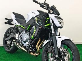 Kawasaki Z650 0km 2018. Permuto. Mejor Que Duke Honda Yamaha
