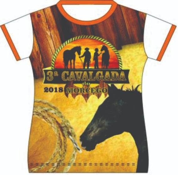 20 Camisas Personalizadas Sublimação Total Frente