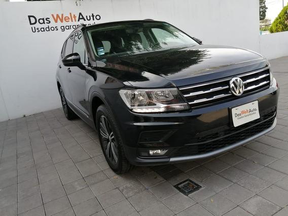 Volkswagen Tiguan Comfortline Tsi 1.4l Dsg L4 150 Hp 2019