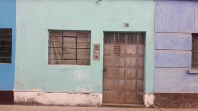 Se Vende Casa En Pativilca_ Barranca