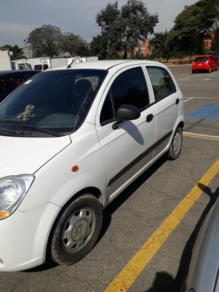 Chevrolet Spark Gt Carro En Excelente Estado Recién Pintado