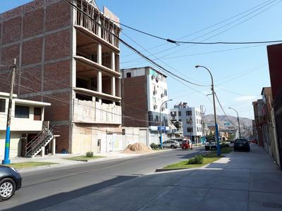 Local Comercial 5 Pisos - Ex Zona Comercial Ventanilla
