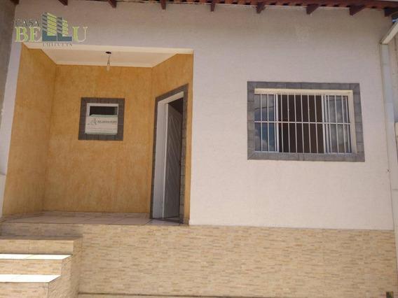 Casa Térrea - Ca0355