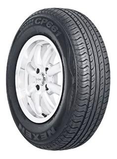 Neumáticos Nexen 215/65r15 96h Cp661 Envío Gratis