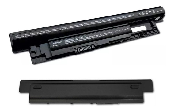 Bateria Para Dell Inspiron 14 3000 Series I14 3442 A40 14,8v 40wh Xcmed