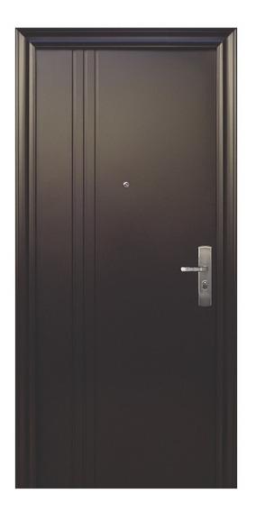 Puerta De Seguridad Xe 3l 85-213 Apertura Izq Acero 100% Ch