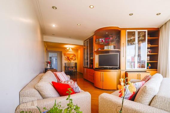 Apartamento Para Aluguel - Jardim Bela Vista, 2 Quartos, 75 - 893117782