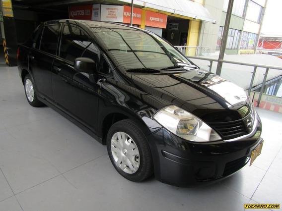 Nissan Tiida Miio