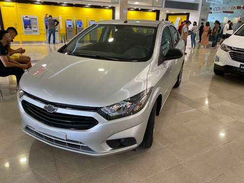 Imagen 1 de 14 de Chevrolet Joy Sedan 2022