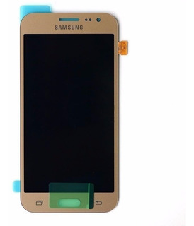 Display Touch Lcd Modulo Samsung J3 2016 J320 Local