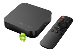 Droid Box Plus Xview Android Tv