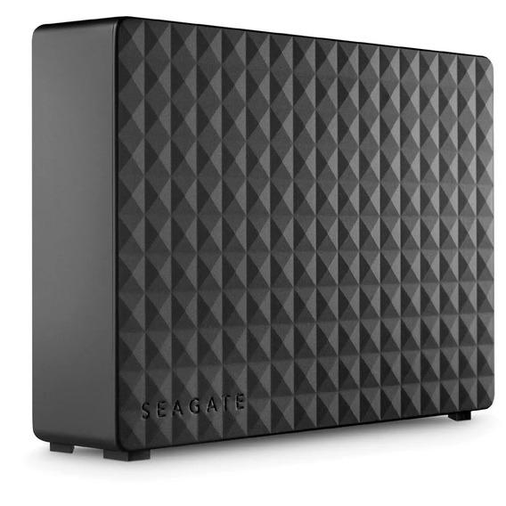 Hd Externo Seagate Expansion Desktop De 4tb Usb 3.0/to