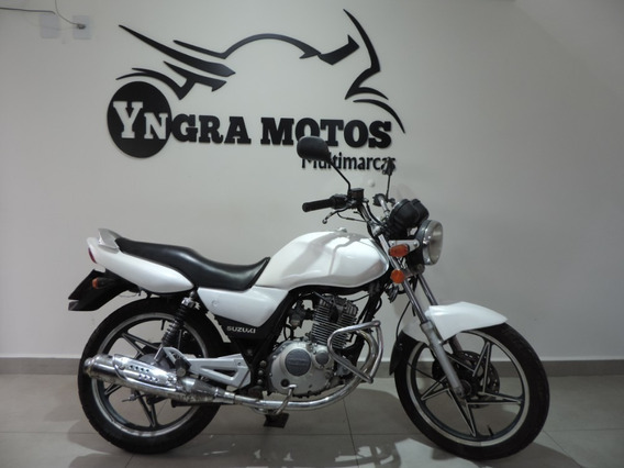 Suzuki Yes En 125 2005
